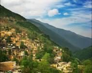 iran-villages