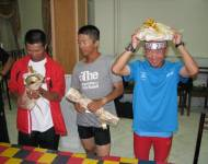 silk-road-project-guests-may-2011