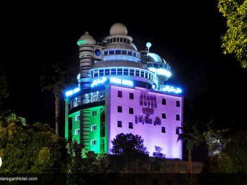 hotel setaregan shiraz