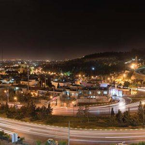 Shiraz-Hotel