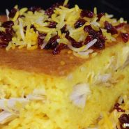 Culinary Tour in Iran