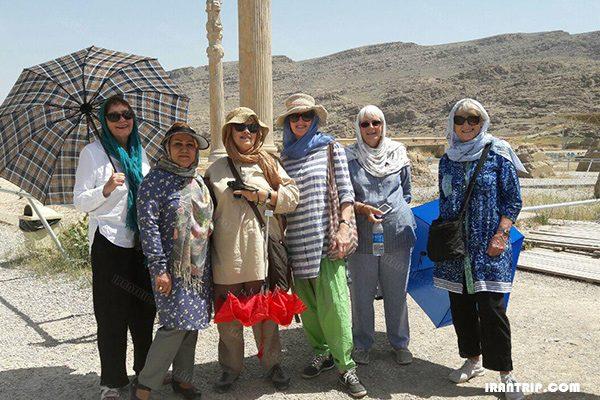 women tours