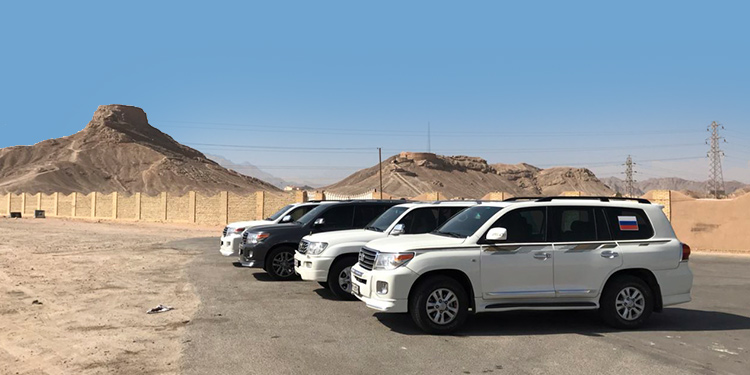 Iran 4WD Tour is a Fabulous Way to Explore iran (4)