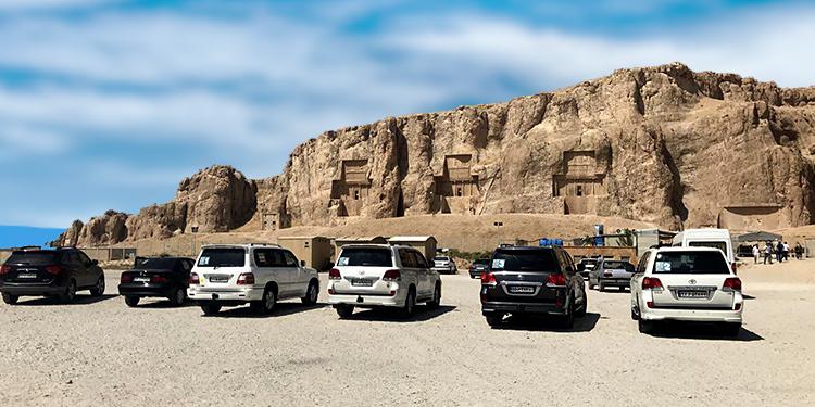 Iran 4WD Tour is a Fabulous Way to Explore iran (4)