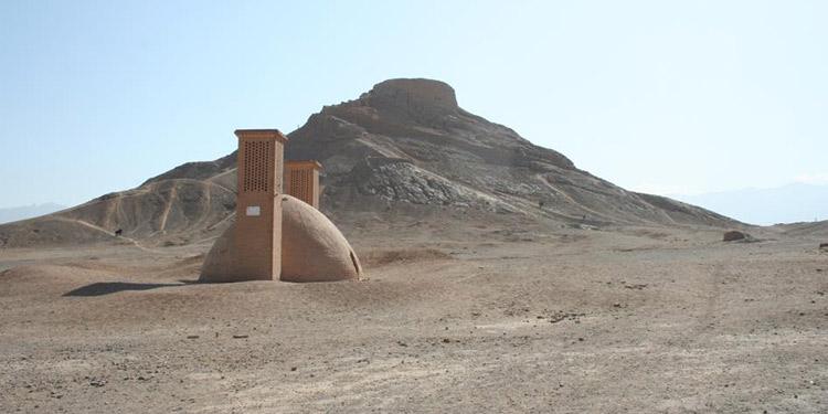 iran trip