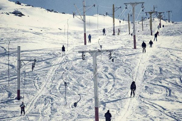 ski resort and sightseeing in Tehran & isfahan (1)
