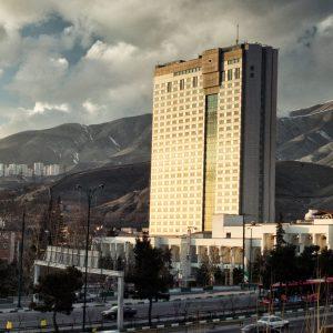 Tehran-Parsian-Azadi-Hotel-view
