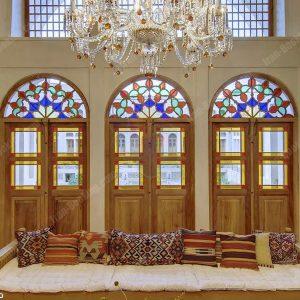 manouchehri-hotel-kashan-lobby