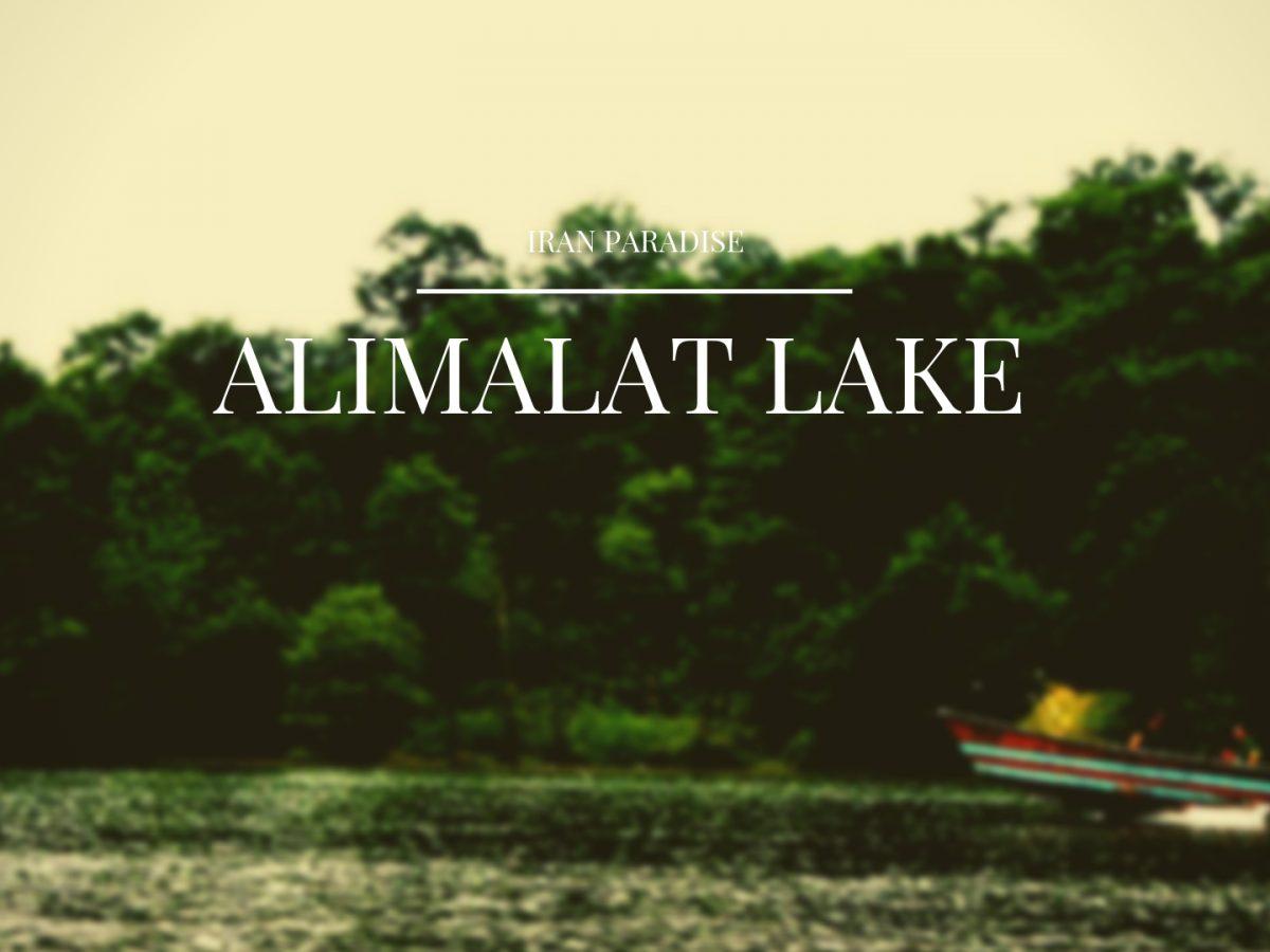 Alimalat Lake