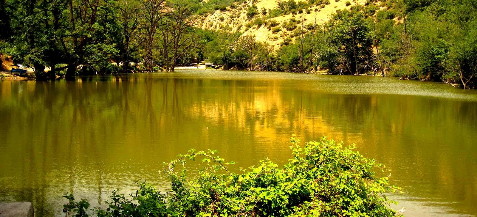 Ovan Lake