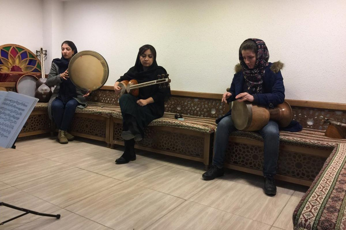 Isfahan Music Museum