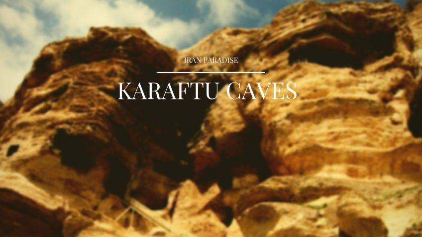 Karaftu caves