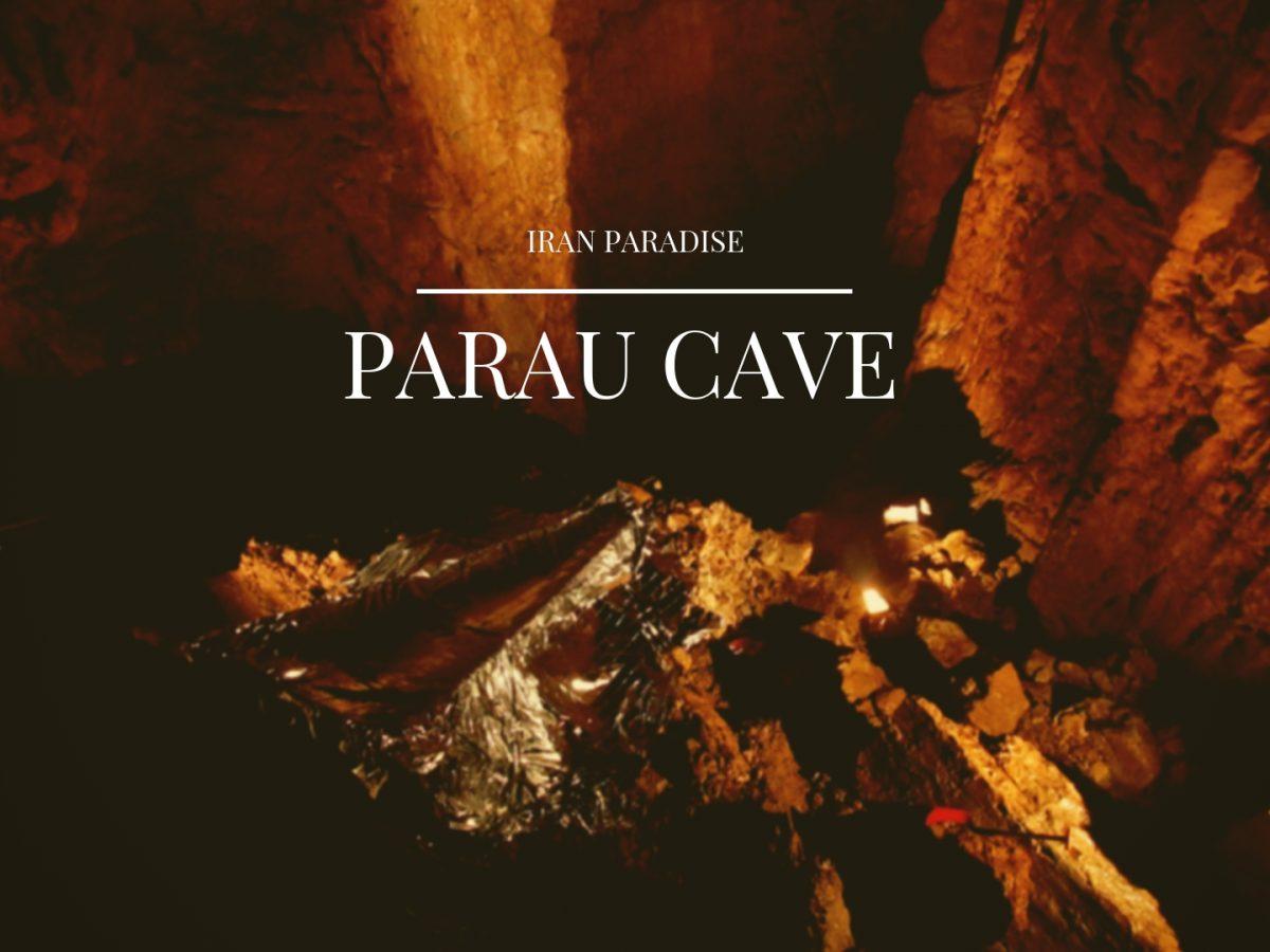 Parau Cave