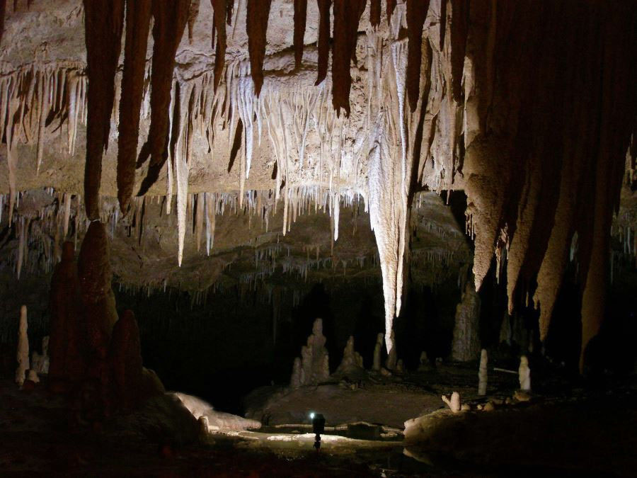 Danial Cave