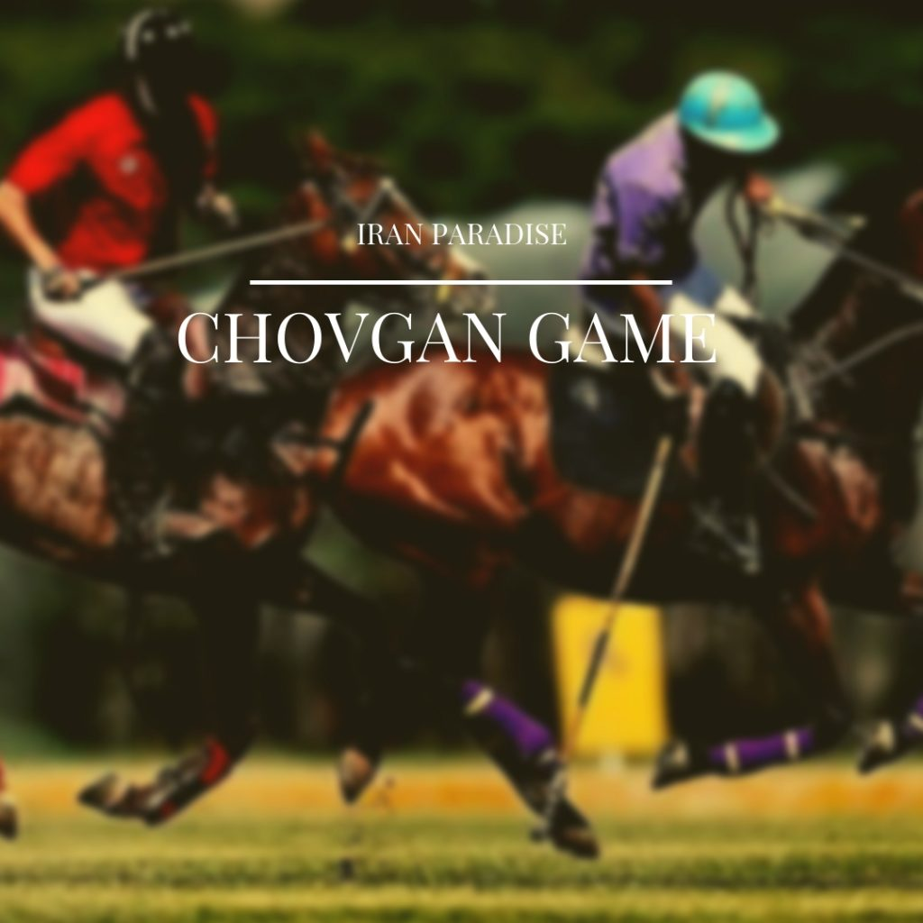 Chovgan Game