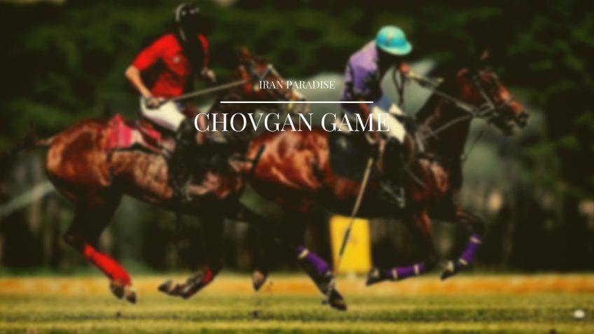 Chovgan Game