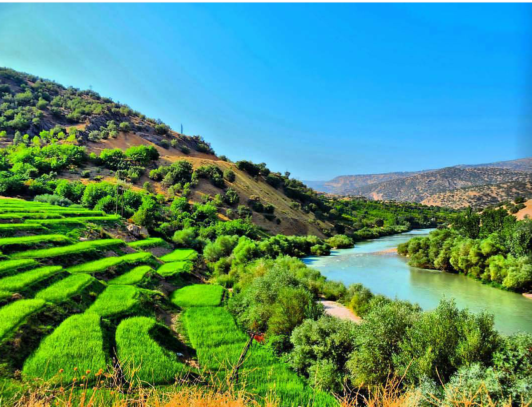 Tang-E-Sayad & Sabzkuh Biosphere Reserve
