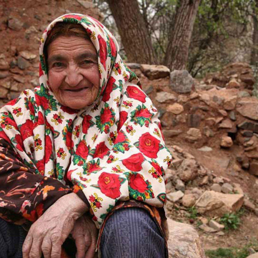 Persian Peoples