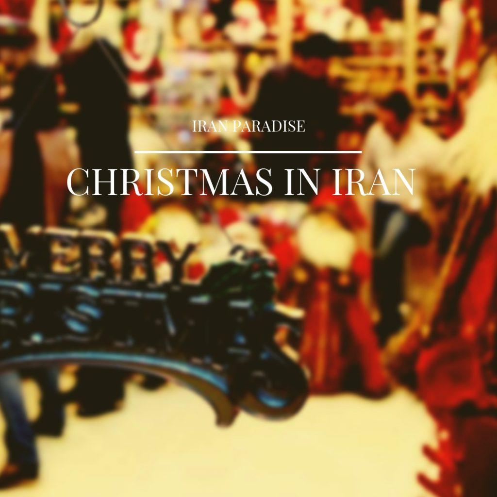 Christmas in Iran