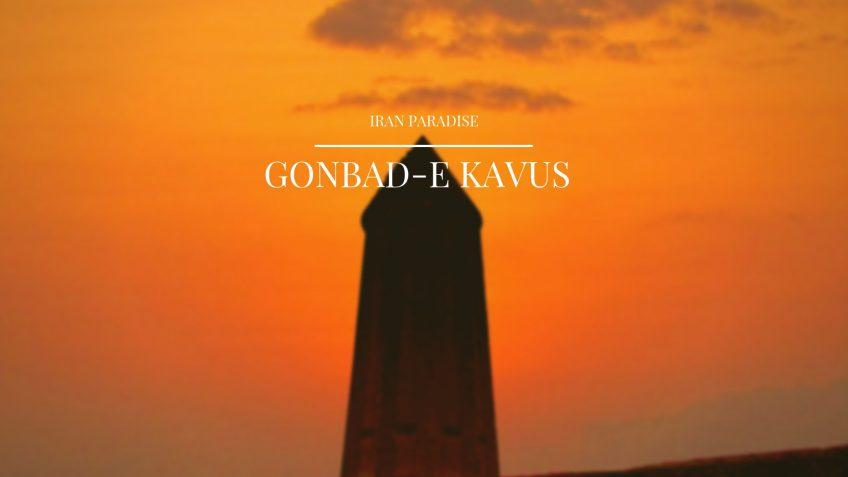 Gonbad-e Kavus