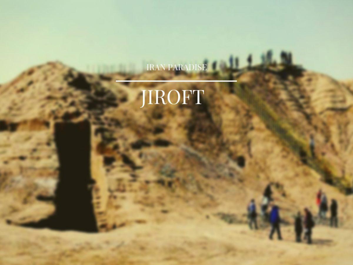 Jiroft