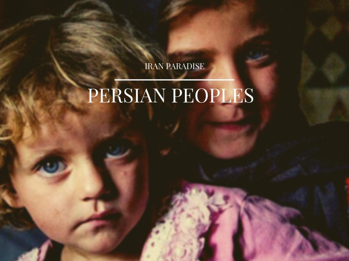 Persian Peoples