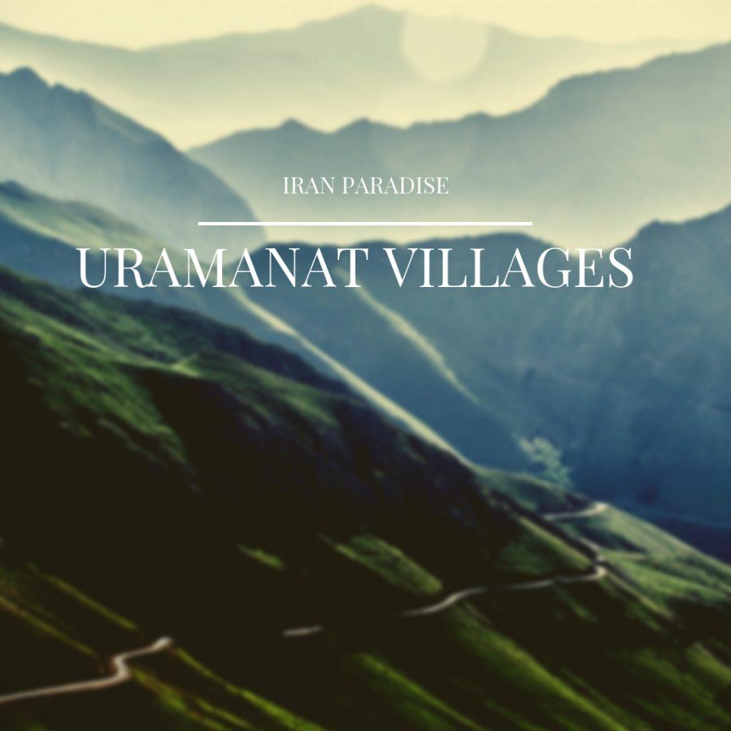 Uramanat Villages