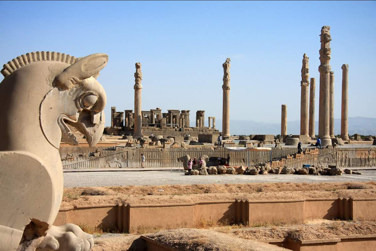 Iran Is Home To One Of The Oldest Ancient Civilizations In The World For Many