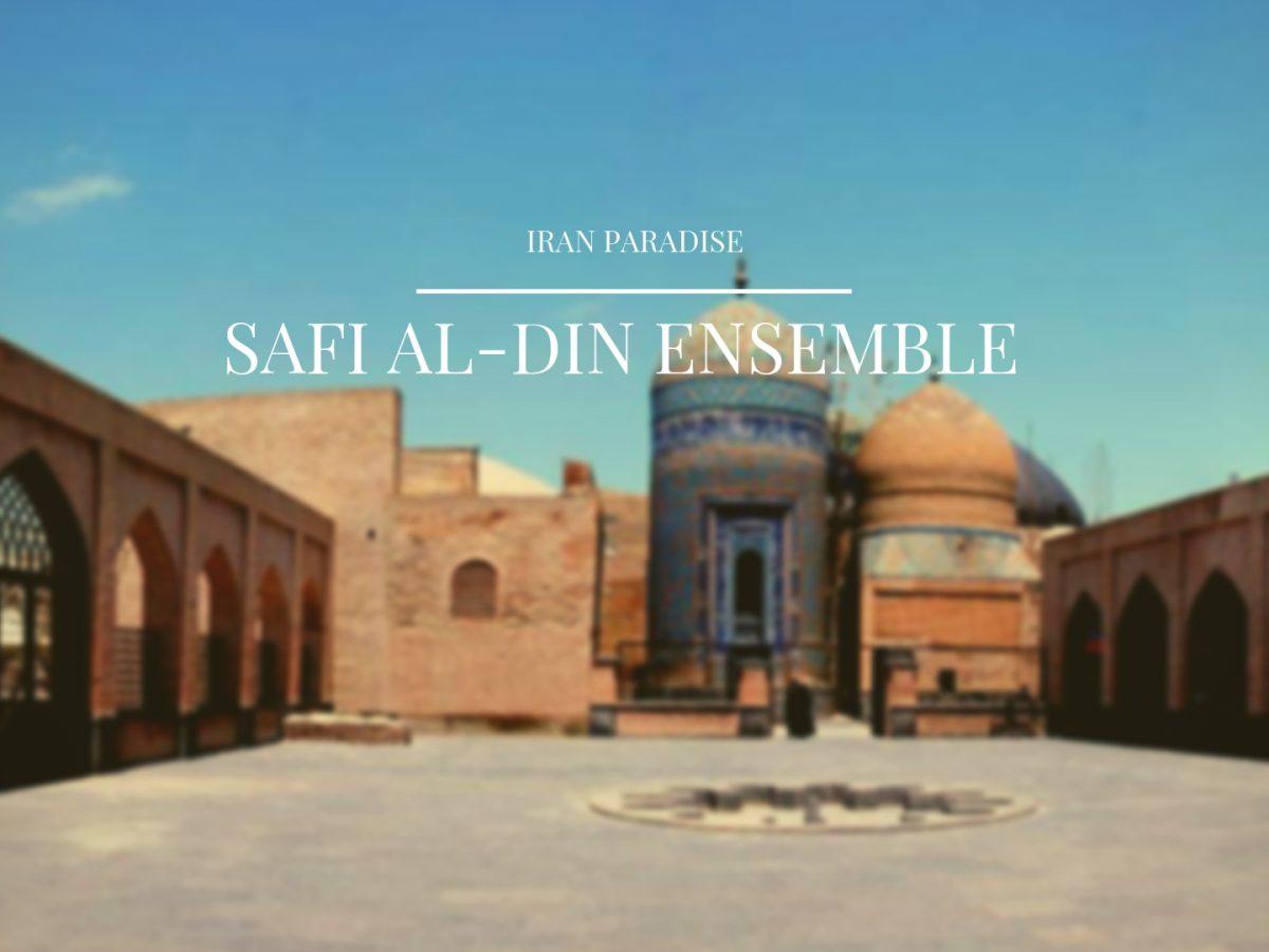 Safi al-Din Ensemble