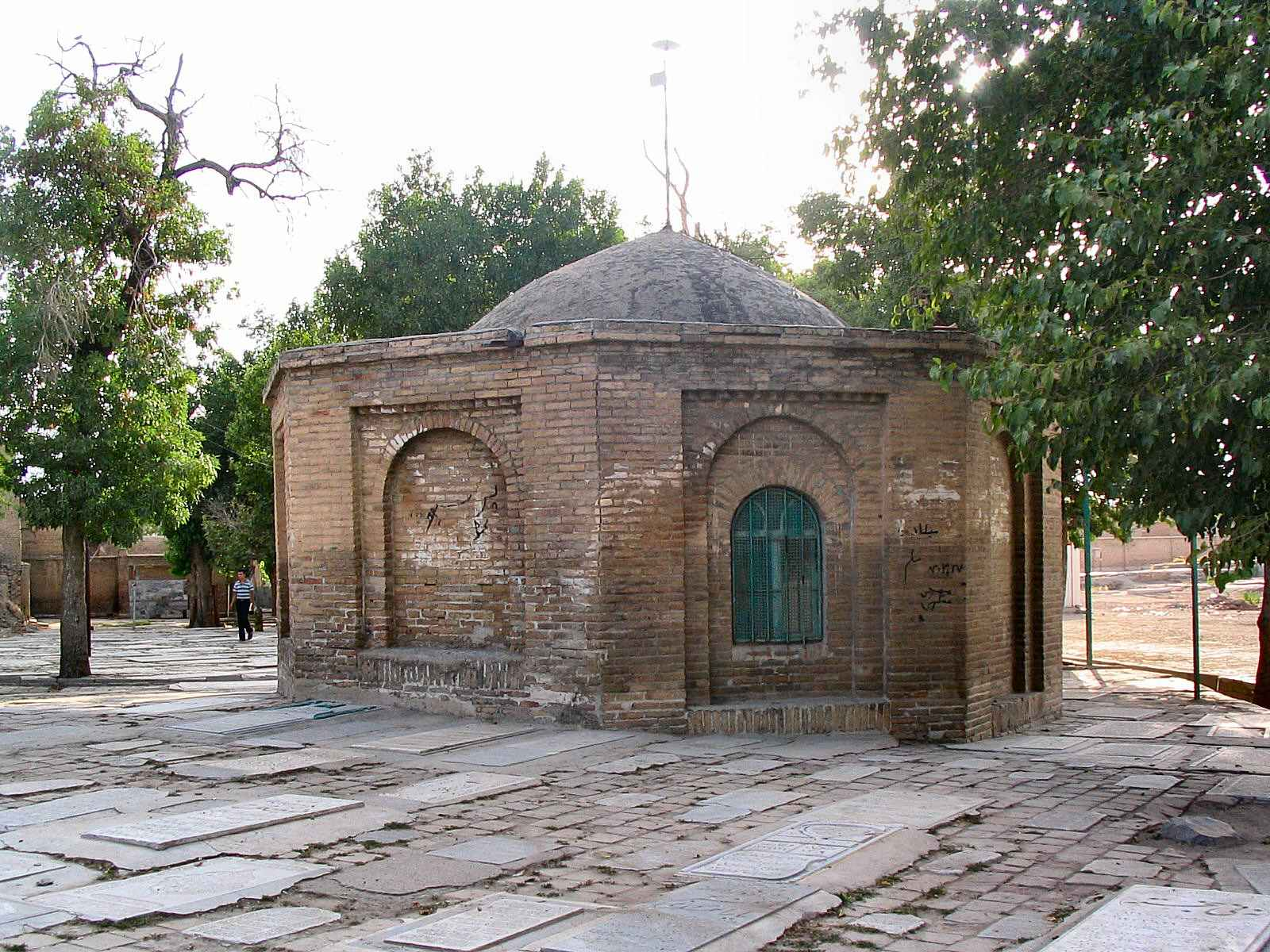 Imamzadeh Ja'far
