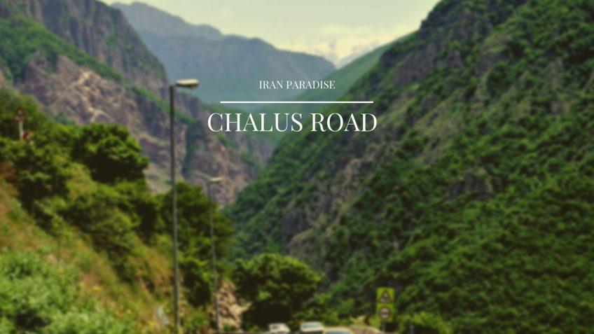 Chalus Road