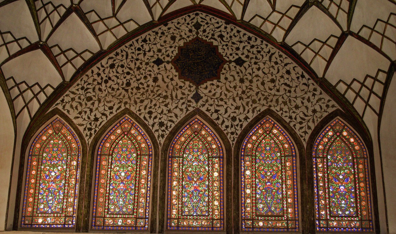 Kashan's Historical Homes