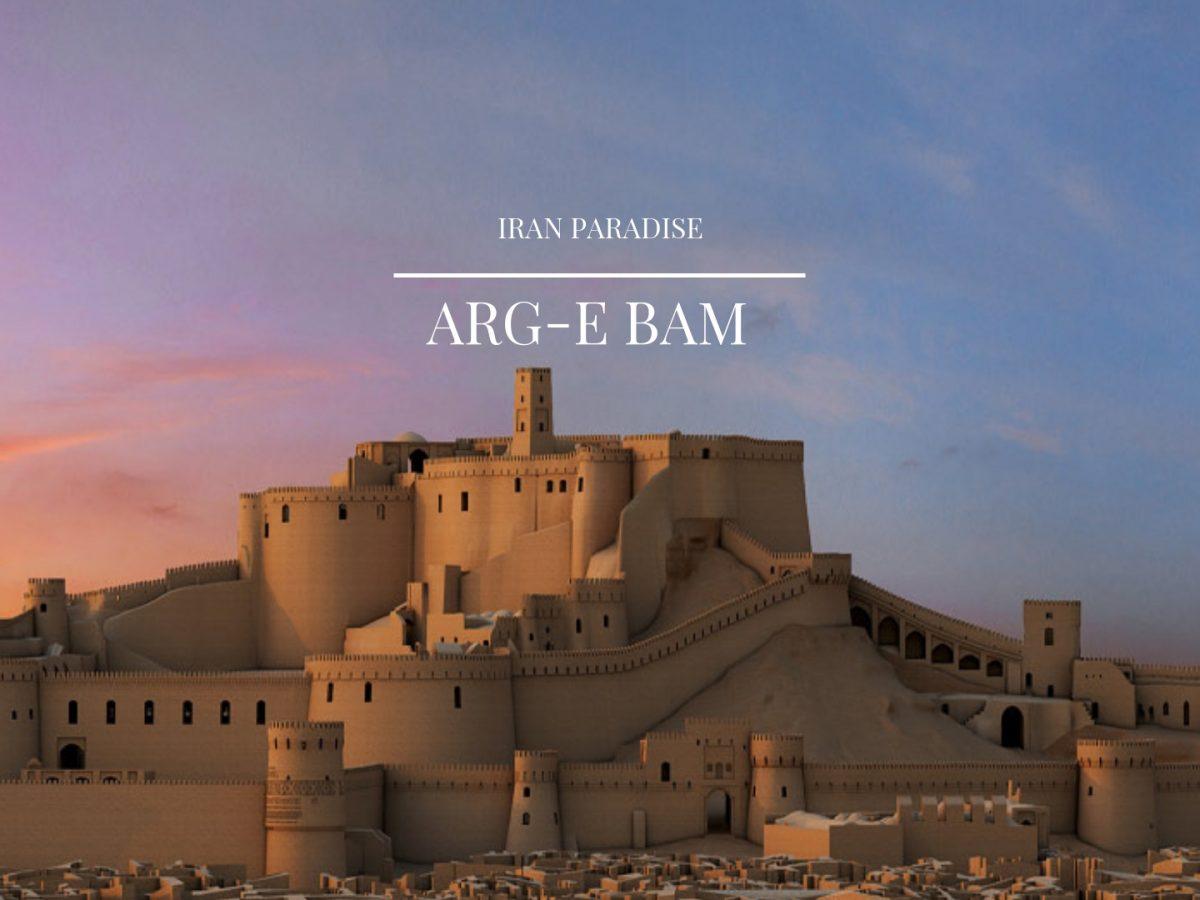 Arg-e Bam