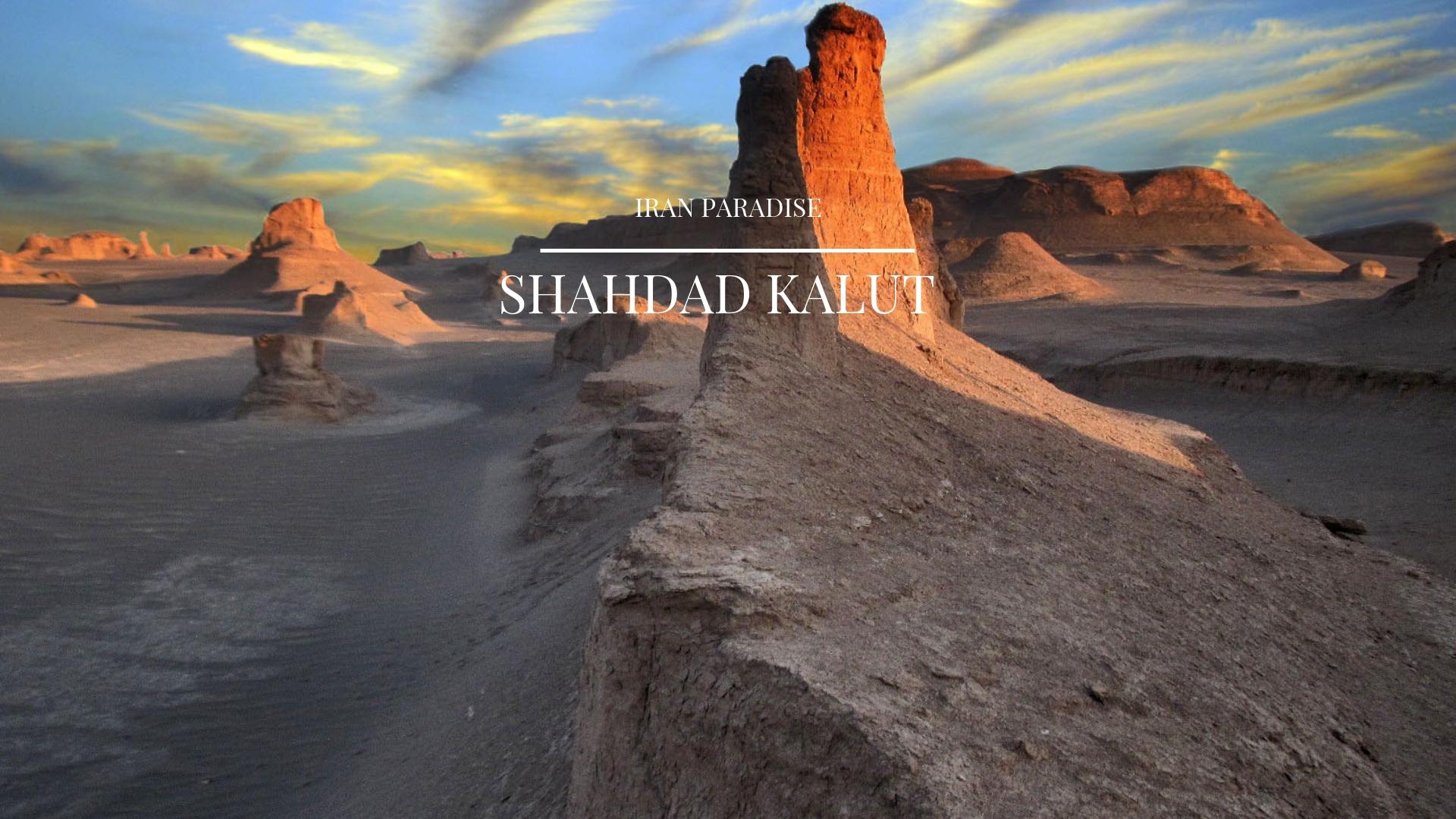 Shahdad Kalut
