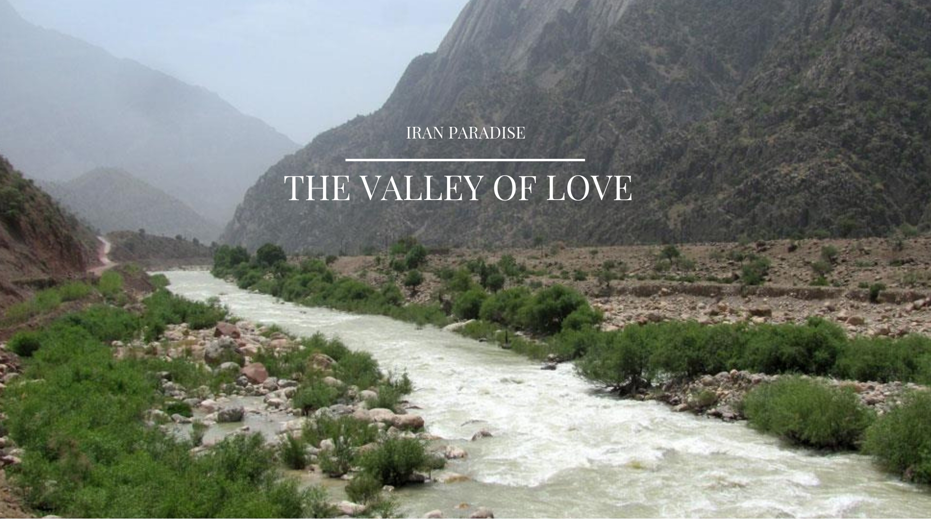 Darreh Eshq (The valley of love)