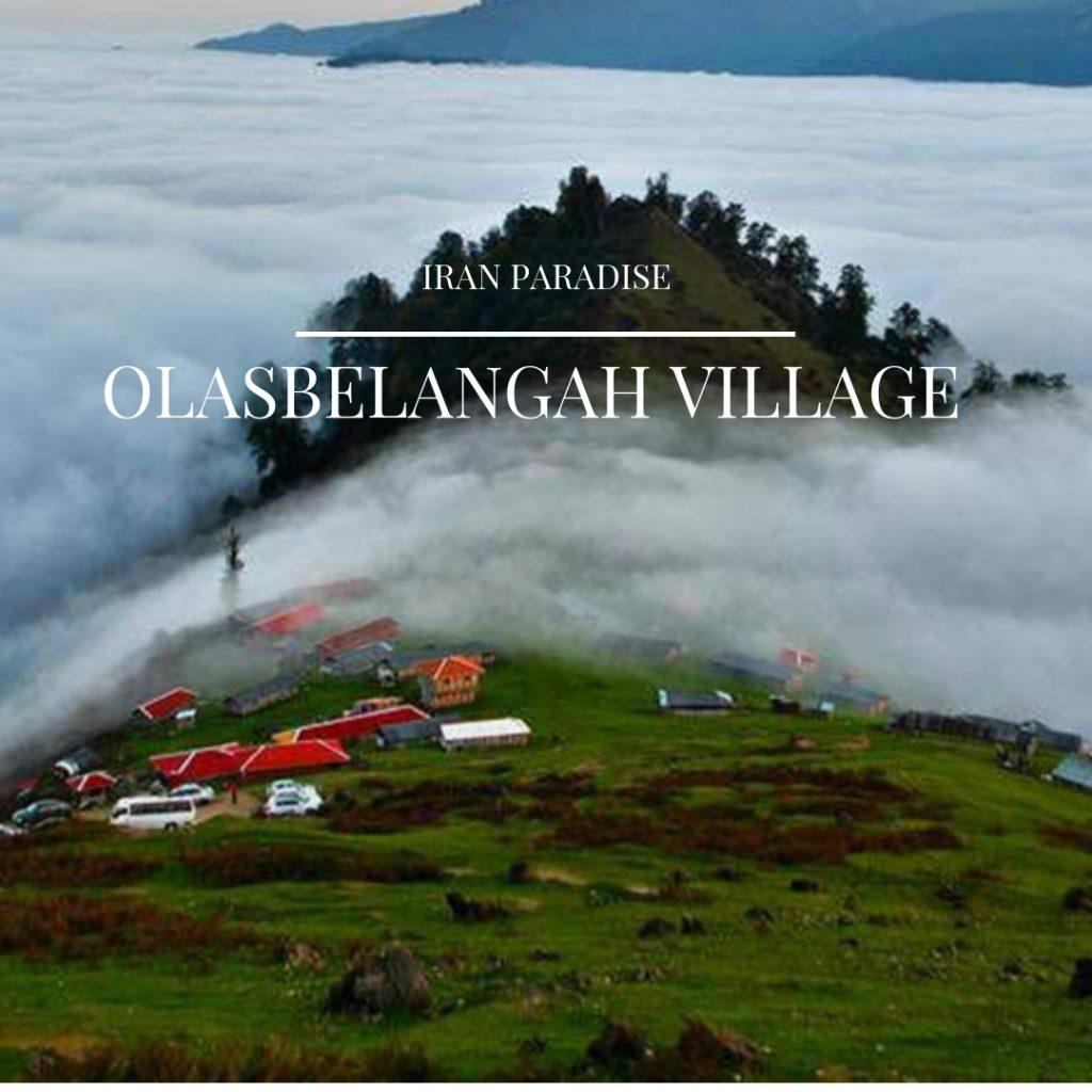 Olasbelangah Village