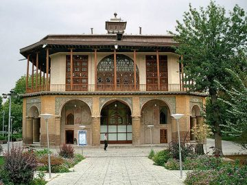 Tours of Iran