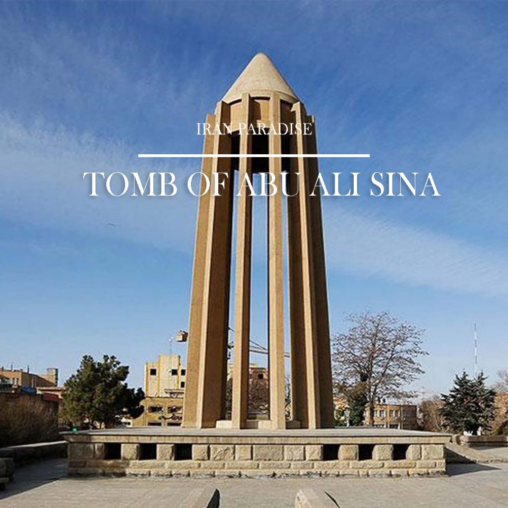 Tomb Abu-Ali-Sina