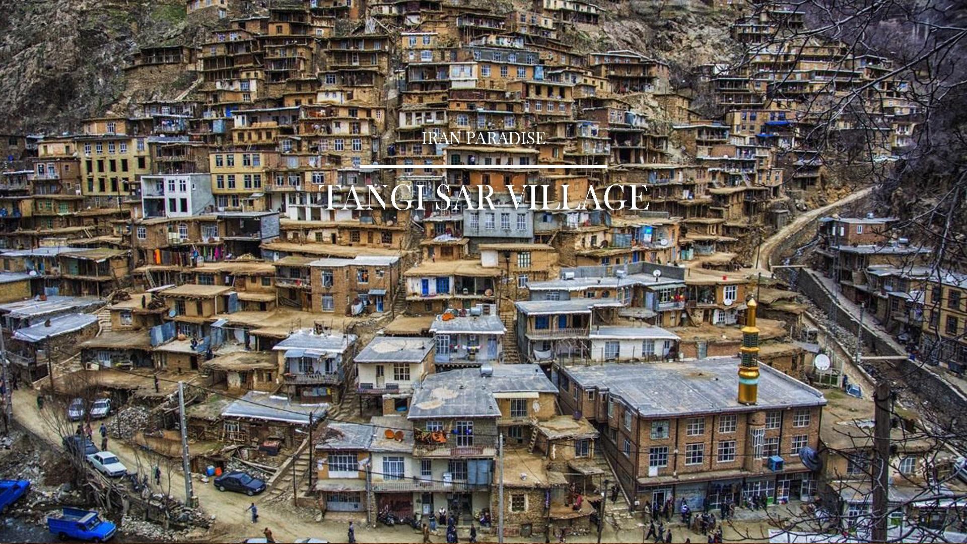 tangisar-village