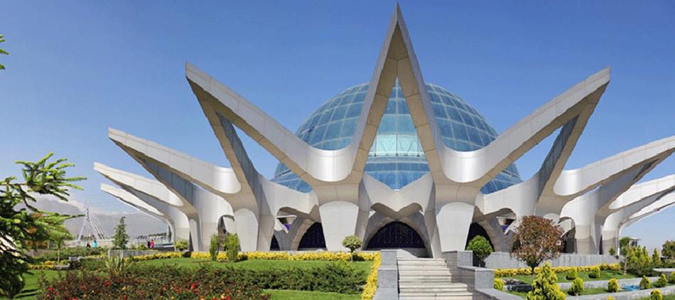 tehran-planetarium