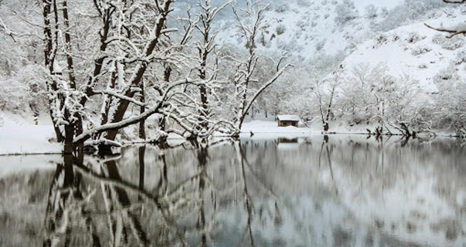 دریاچه-شورمست