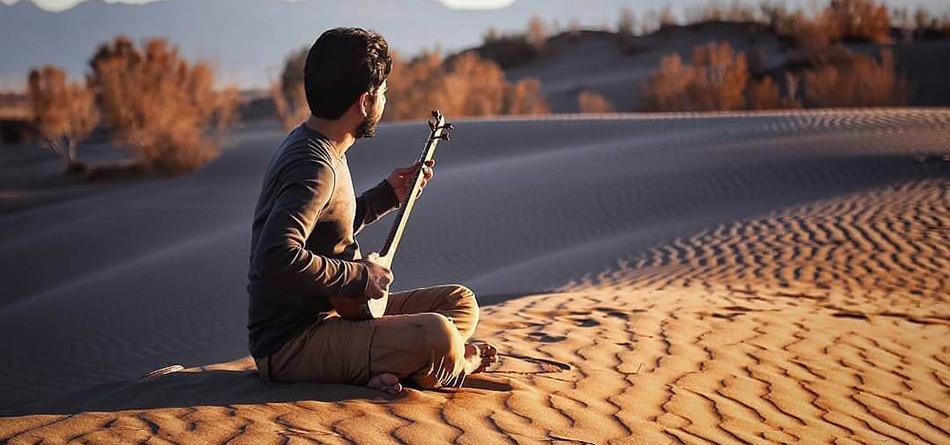 Desert-MESR