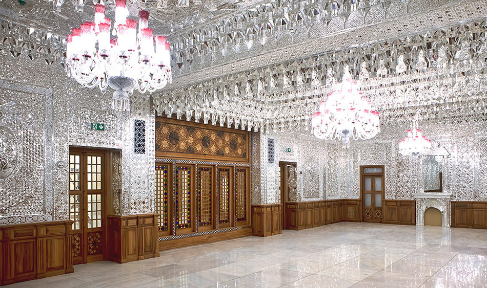 iran-mall-garden