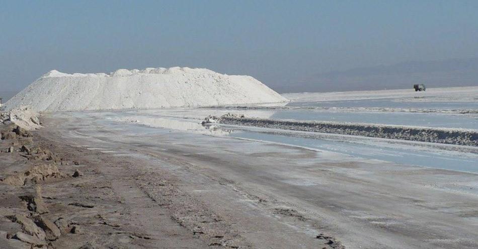 دریاچه-نمک