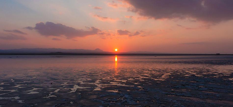 aran-va-bidgol-lake