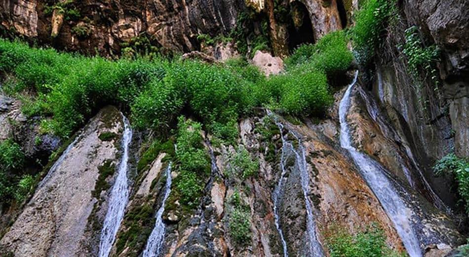 آبشار-اخلمد