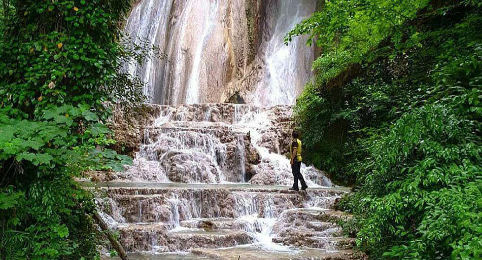 آبشار-اسکلیم-رود