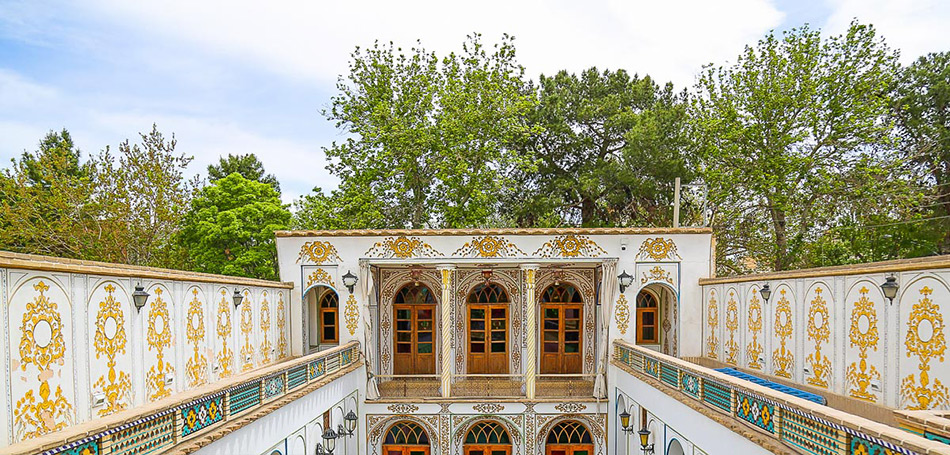 mollabashi-historical-house