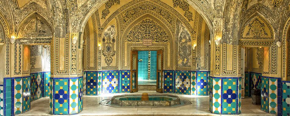 حمام-سلطان-امیر-احمد