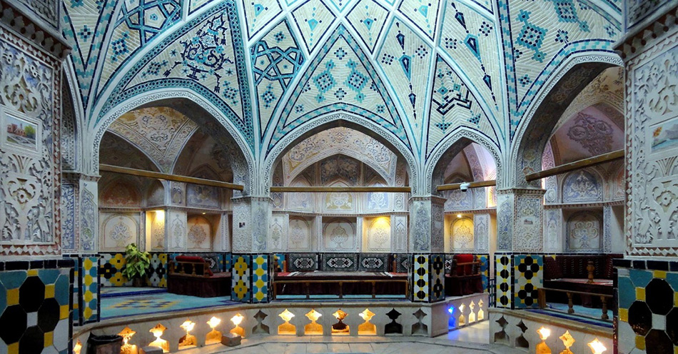 Sultan-Amir-Ahmad-Bathhouse